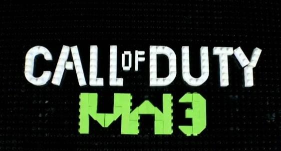 [NOTABLE] LEGO Call of Duty Modern Warfare 3