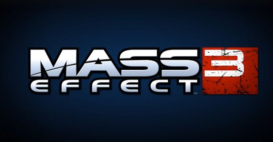 Mass Effect 3: Official Launch Trailer [Awesome!]