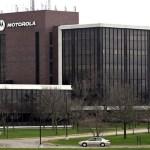 Google despedirá a 4.000 empleados de Motorola Mobility
