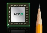 Rumor: AMD postergaría Wichita y Krishna, Brazos 2.0 sería el plan B