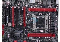 Foxconn Quantum Force X79 (LGA-2011)