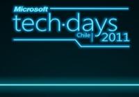 Chile: Microsoft TechDays 2011 este Lunes 21 de Noviembre