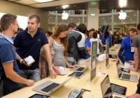 Apple multada en Italia por malas prácticas con sus garantías