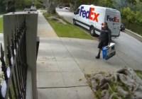 FedEx: La entrega Express del día
