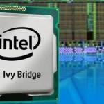 Intel Ivy Bridge debutaría el 8 de Abril, junto con la masificación de Thunderbolt