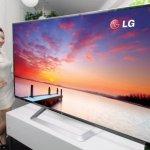 LG presentará Televisor 3D con resolución de 3840×2160 en la CES 2012