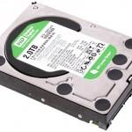 Western Digital rebaja la garantía de algunos de sus discos duros a 2 años