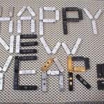 Feliz  Año nuevo!!