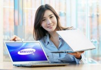 Samsung anuncia sus Ultrabooks 5-series con Radeon HD 7550M