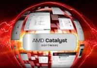 AMD lanza sus controladores gráficos Catalyst 13.12 WHQL