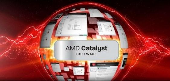 Controladores AMD Catalyst 13.10 BETA disponibles