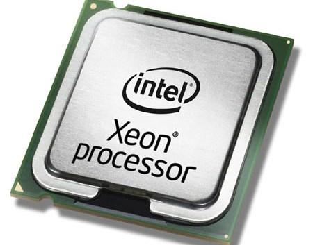 Intel Ivy Bridge-EP 10 núcleos, 20 Threads y sólo 95W