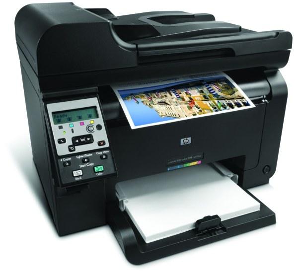 HP LaserJet Pro 100 Color MFP M175nw Page 3 - Parte 3