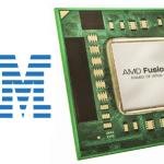 AMD desmiente que sus próximas APU sean producidas por IBM