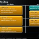 "AMD mostrará sus APU ""Temash"" ULP en la Consumer Electronics Show (CES) 2013"