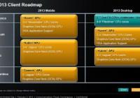 """AMD revela más detalles técnicos de sus núcleos """"Jaguar"""", sucesores de """"Bobcat"""""""