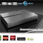 Artic anuncia sus HTPC con AMD Trinity A8 y A10 series