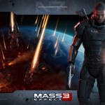 Descarga la DEMO de Mass Effect 3 para Consolas y PC.