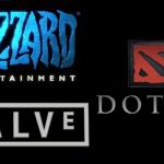 Blizzard demanda a Valve por el nombre de la franquicia Dota