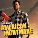 [Review] Alan Wake American Nightmare y Concurso!