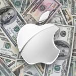Apple informa de un nuevo récord en los resultados financieros de su primer trimestre