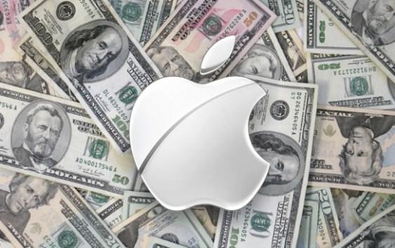 Apple informó los resultados de su tercer trimestre fiscal