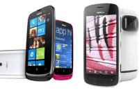 Las novedades de Nokia presentadas en la Mobile World Congress en Barcelona
