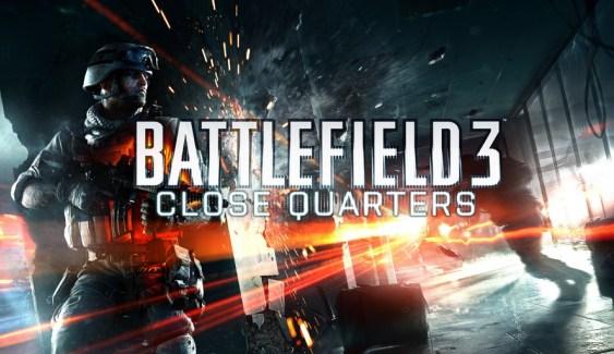 Battlefield 3: Close Quarters traerá mas destrucción y un nuevo modo de juego