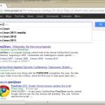 Chrome finalmente sucumbe en la Pwn2Own, Internet Explorer no es la Excepción.