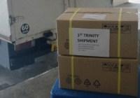 AMD hace el primer despacho de Trinity y Brazos 2.0