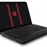 HP actualiza su Pavilion dm4 Beats con Ivy Bridge