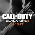 ¡Call of Duty Black Ops II Debut Trailer!