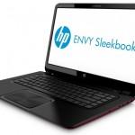 HP Envy Sleekbook y Pavilion m6 con AMD Trinity, más un arsenal de equipos basados en Ivy Bridge