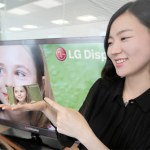 """LG Display muestra pantalla AH-IPS de 5"""" con soporte 1920x1080p"""