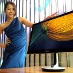 Samsung anuncia sus nuevos monitores LED profesionales Serie 9 de 27″ con panel PLS