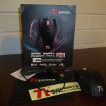 Review: Thermaltake Black Element