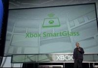 [E3:2012] Xbox SmartGlass para Xbox 360 y Windows 8.