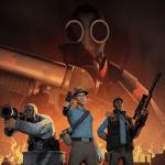 Team Fortress 2: Pyromania Dia 2 y 3 + Sombrero Promocional de Adult Swim