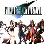 Square Enix Anuncia Final Fantasy VII para PC