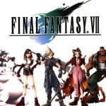 Square Enix Anuncia Final Fantasy VII para PC