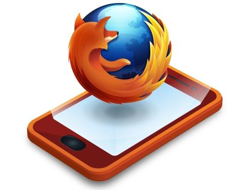 Firefox Mobile OS, el sistema operativo móvil de Mozilla en imágenes!