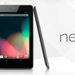 Nexus 7 estaría usando patentes de NOKIA sin la respectiva licencia.