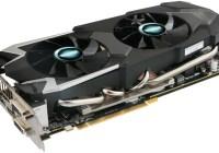 Sapphire Radeon HD 7970 TOXIC GHz Edition con 6GB GDDR5 a 6400 MHz Max
