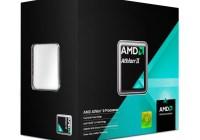 AMD estaría preparando Athlon II X4 de socket FM2