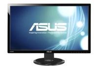 ASUS presume su nuevo monitor 3D VG278HE con una tasa de refresco de 144 Hz