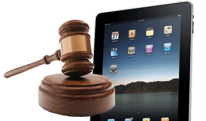 Apple deberá pagar US$ 60 millones por la marca iPad en China