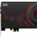 Creative anuncia sus nuevas Sound Blaster Z series