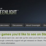 Valve lanza definitivamente Steam Greenlight
