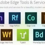 Adobe lanza su suite Edge Tools and Services