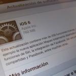 Apple liberó iOS 6 y OSX 10.8.2